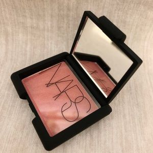 2/$25 NARS Orgasm Blush 3.5g